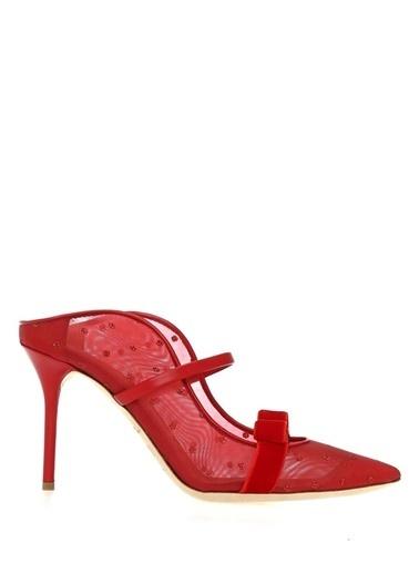 Malone Souliers Ayakkabı Kırmızı